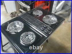 Jenn air c236b downdraft cooktop
