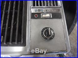 Jenn air downdraft cooktop g101 singel unit downdraft grill unit