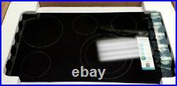 Kenmore Elite 36 Electric Cooktop Stainless Steel 45213