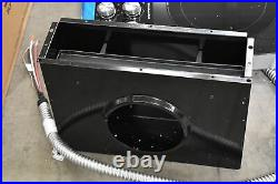 KitchenAid KCED606GSS 36 Stainless Steel Downdraft Electric Cooktop NOB #107274