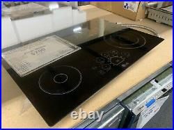 LG LCE3010SB 30 in. Smooth Surface Electric Cooktop
