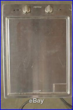 Miele 15 Stainless Steel Tepan Yaki Grill W Two Heating Circuits CS1326Y