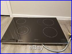 Miele 30 KM 5656 Electric Cooktop