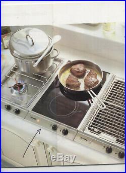 Miele Combiset Ceramic Cooktop Km84