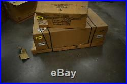 Miele KMR1354G 48 Stainless Pro-Style Gas Rangetop NIB HRT