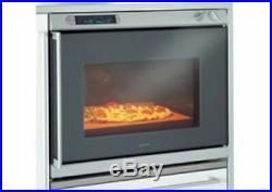 NEW Gaggenau EB291600 27 Single Electric Wall Oven NEW