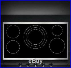 NEW Gaggenau Vario Induction Cooktop 400 series Stainless Steel 36 VI491610/21