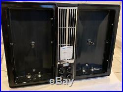 New Jenn Air 30 Gas Grill Range Downdraft Cooktop Black & Stainless Trim