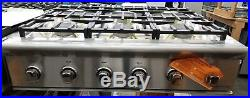 New Out Of Box Fisher Paykel 36 Rangetop 6 Burner Stainless Steel