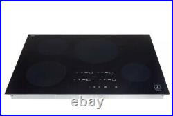 New ZLINE 30 in. Induction Cooktop with 4 burners