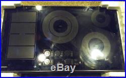 Nz36k7880ug-samsung 36 Induction Cooktop
