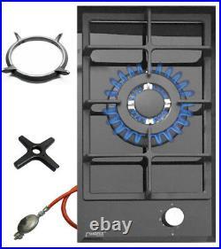 # Phönix 101GBT Gaskochfeld Glas Gaskocher 1 flammig Ausstellungsstück