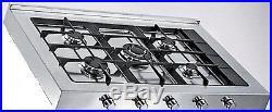 Piano Cottura Professionale in acciaio inox FOSTER 7020 V Cucinotta Speciale