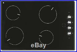 Ramblewood 4 Burner 30 Electric Cooktop, EC4-60