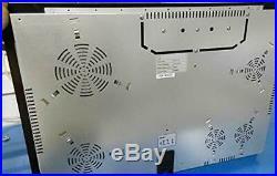 Ramblewood 4 Burner 30 Electric Cooktop, EC4-70, 7200W