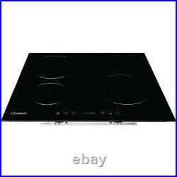 Ricambio Vetro per piano cottura a induzione VIA 640.1 C C00382495 Indesit