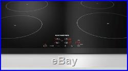 SIEMENS EH631BEB1E Induktions-Kochfeld, Glaskeramik