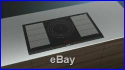 SIEMENS EX975LVC1E iQ700 90 cm Induktions-Kochfeld autark, Glaskeramik