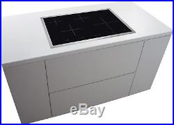 Sale Electrolux E30ic80qss 30 30 Inch Induction Cooktop Stainless Steel