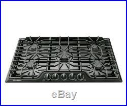 Samsung FFGC3626SB 36 Gas Cooktop In Black