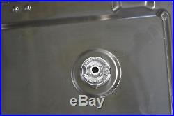 Samsung NA30K6550TS 30 Stainless 5 Burner Gas Cooktop NOB #30682 HRT