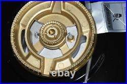 Samsung NA30K7750TG 30 Black Stainless 5 Burner Gas Cooktop NOB #30235 MAD