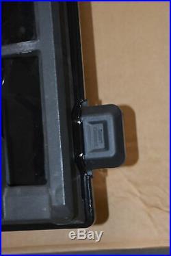 Samsung NA36K7752TG 36 Black Stainless 5-Burner Gas Cooktop NOB #33280 WLK