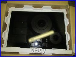 Samsung NZ30K7880US 30 Stainless Induction Cooktop NOB 4 Element