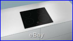 Siemens EH631BEB1E Induction Hob, Glass Ceramic