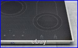 Siemens EKT765 E-Nr. EK76550 Ceranfeld Kochfeld Glaskeramik 7700W ca. 80 x 52 cm