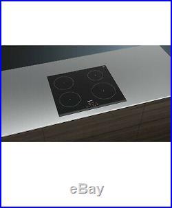 Siemens EU631BEF1B Induction Kitchen Hob Black Glass