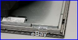 Siemens HT6ET80V, ET845FM11E 9001240668 Kochfeld Glaskeramik mit Dunstabzug