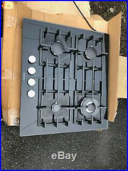 Siemens gas hob never used, but not in original packaging