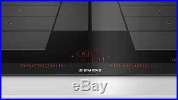 Siemens iQ700 EX875LYC1E Built In 80 cm Induction Hob Ceramic Glass Genuine NEW
