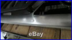 Thermador 36 Inch Masterpiece Series Gas Cooktop SGSL365KS