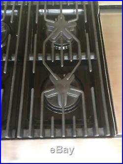 Thermador 48 Pro Stainless Range Top, 4+ grill n Griddle or 6+ in Los Angeles