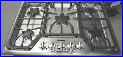 Thermador Masterpiece Series SGS305TS 30 Gas Cooktop
