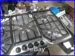 Thermador Masterpiece Series Stainless 5 Star Burner 36 Gas Cooktop propane