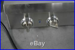 Thermador PCG364GD 36 Stainless Pro-Style Gas Rangetop NOB #35266 HRT
