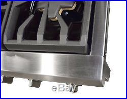 Thermador Professional Series PCG305P 30 Professional Series Gas Rangetop
