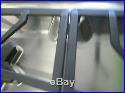 Thermador SGSX365FS 36 Stainless 5-Burner Gas Cooktop NOB Range