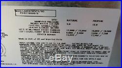 Thermador Sgsx365cs 36 Star Burner Gas Cooktop