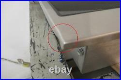Viking 30 5 QuickCook Burner Electric Black Ceramic Glass Cooktop RVEC3305BSB