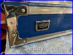 Viking Pro Tuscany 48 Blue Range Vent Hood Smoke Extractor Stainless Steel Trim