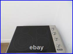 Viking Professional Serie 30 Smoothtop Electric Cooktop VEC5304BSB Perfect