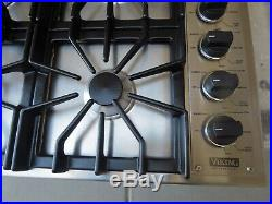 Viking Professional Series Vgsu1616bss 36 Gas Cooktop