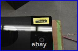 Whirlpool WCE55US0HB 30 Black 4 Element Electric Cooktop NOB #32989