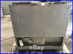 Wolf 36 Professional Series LP GAS Range R364C 4 Burners Charbroiler
