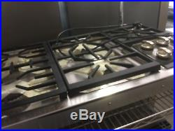 Wolf CT36G/S 36'' Gas Cooktop