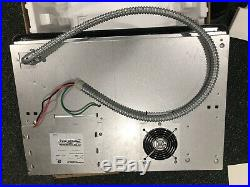 Wolf Electric Cooktop Model CT30EU